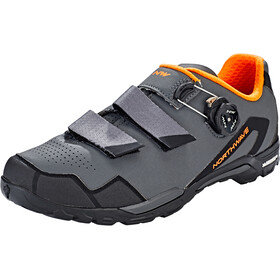 Northwave Outcross 2 Plus Zapatillas Hombre, anthra/orange